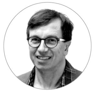 Marlon Osthoff ist Erfinder des Piesel Piepsers und führt seit 20 Jahren das Geschäft